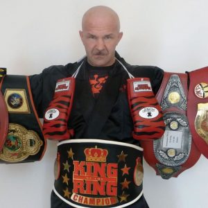 Frenky Pawlak (Kickboxen)