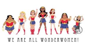 starke Frauen