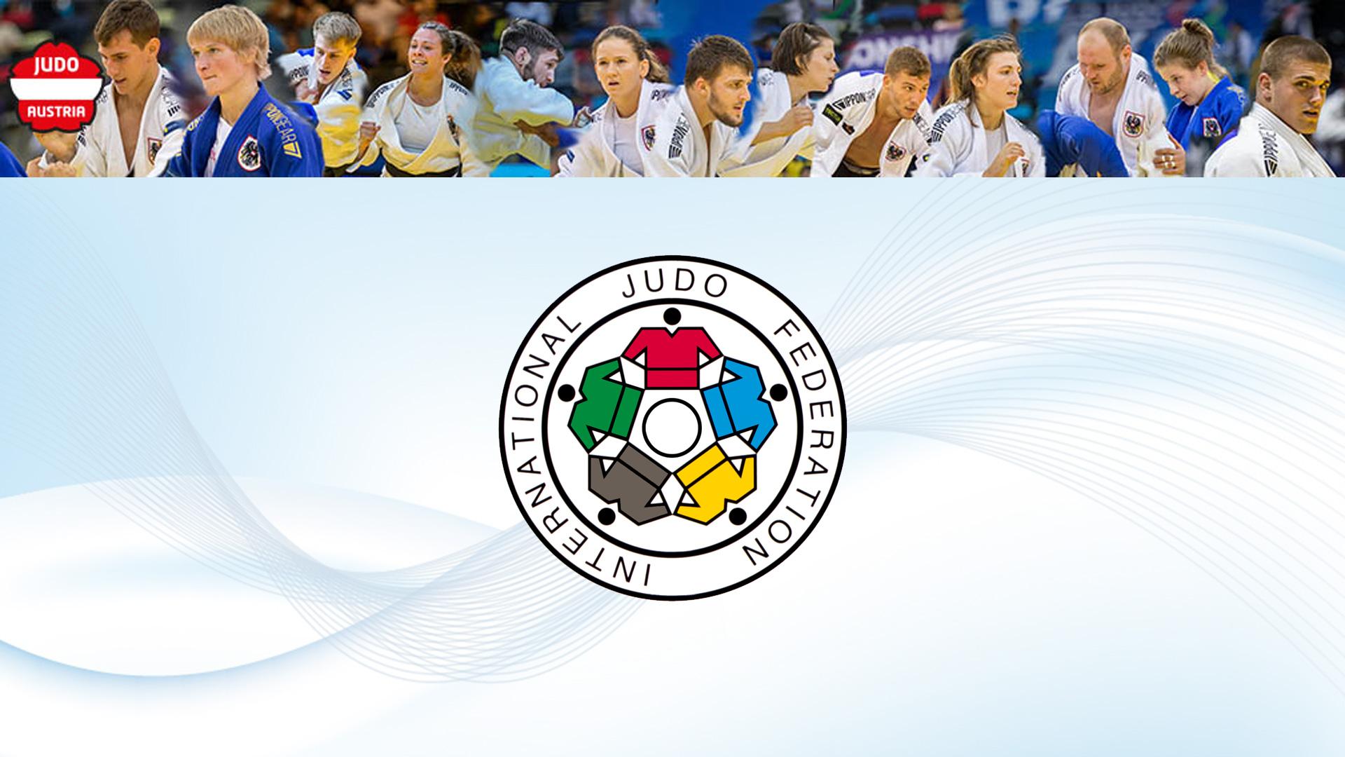 Statement IJF | Neuvergabe WM 2021 | Taschkent | Österreichischer Judo Verband | Veranstaltungsgebühr
