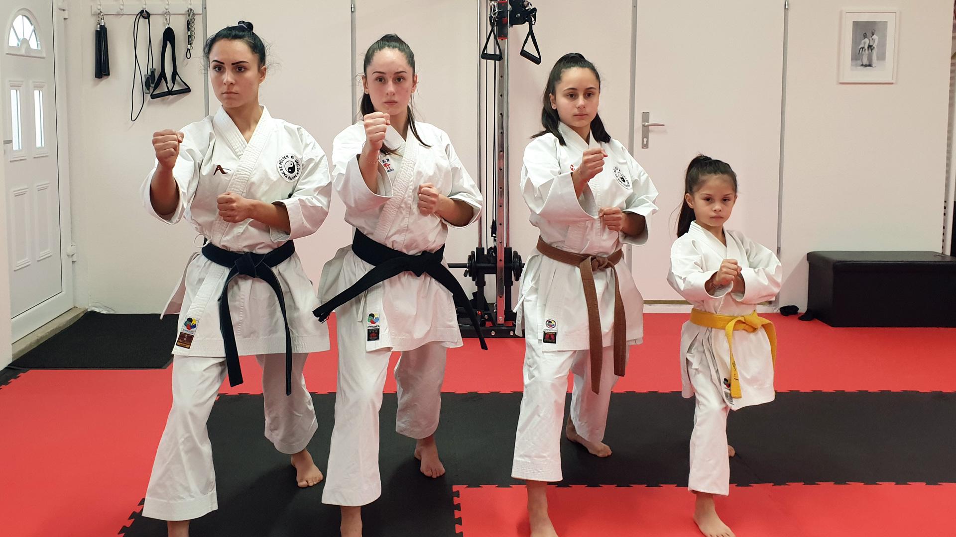 Celo Schwestern bei New Generation E Tournament siegreich