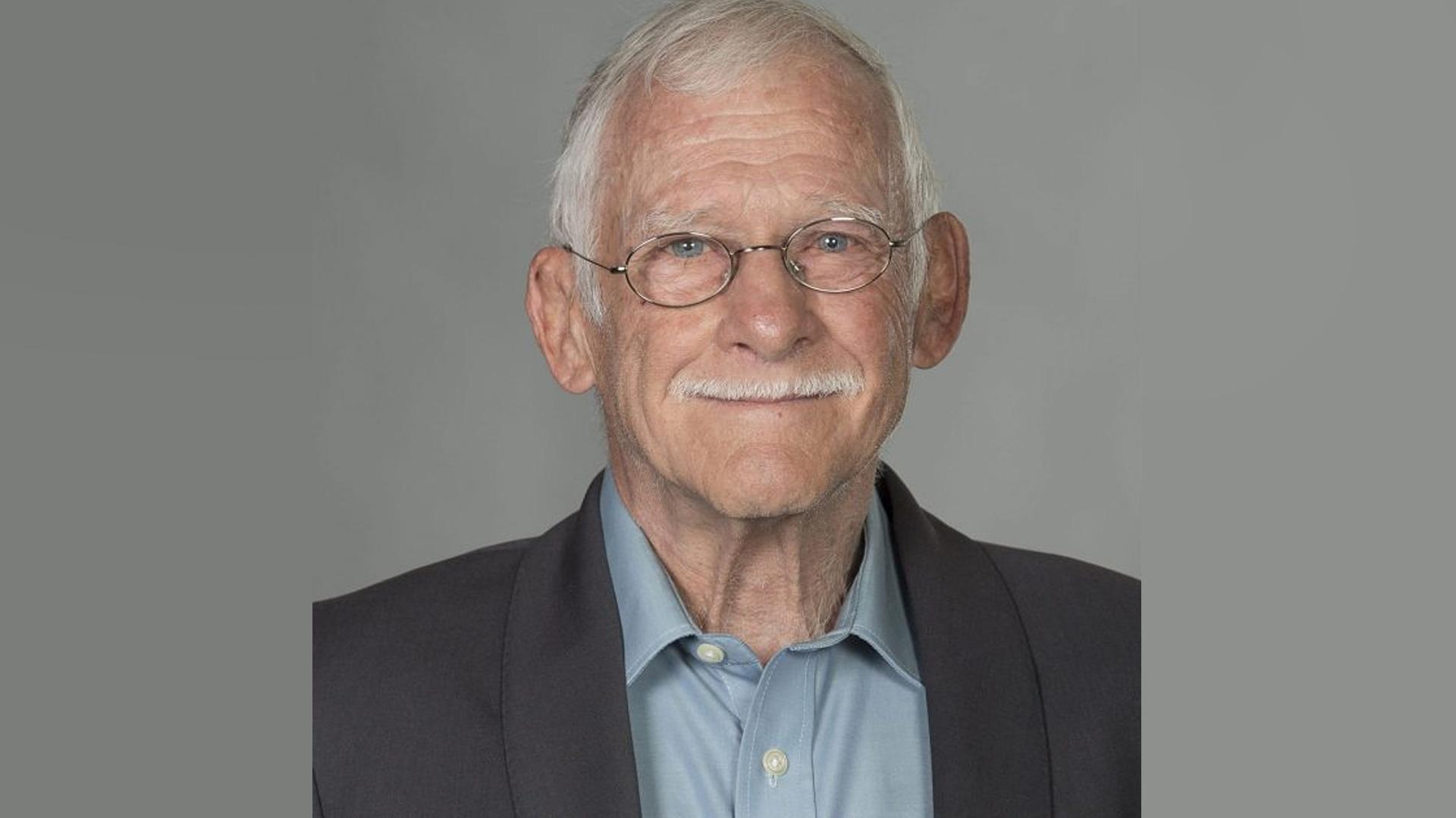 Ringkampf Veteran Heinz Ostermann wird 80 Jahre