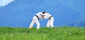 JudoAlm Austria