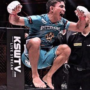 KSW56: Torres besiegt Coga!!!