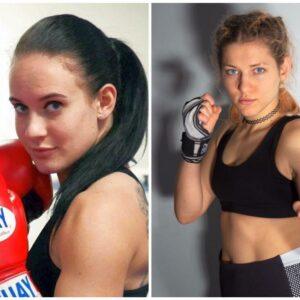Erstmals bei der NOG: Ein Ladiesfight in MMA – Wien vs. Brünn