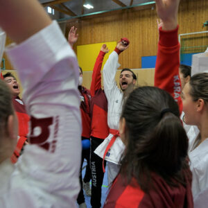 Österreich gewinnt Ländermatch gegen Deutschland in Salzburg mit 36:31