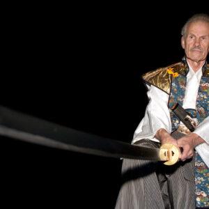 Iaido, die Kampfkunst der Samurai