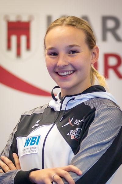 Hanna Devigili