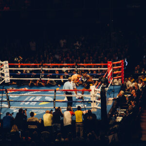 Die Box Welt trauert um Marvin Hagler