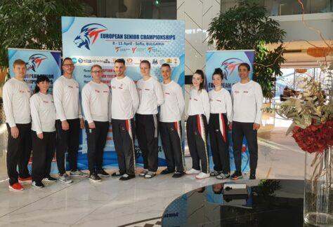 Taekwondo: Platz 3 bei EM für Jahl