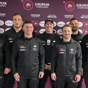 Markus Ragginger holt Platz 5 bei EM!