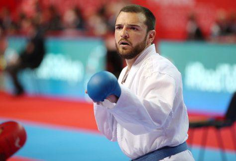 Pokorny kämpft um drittes EM-Bronze en suite