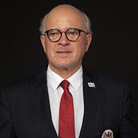 Karate Austria Präsident Georg Russbacher-2684bca0