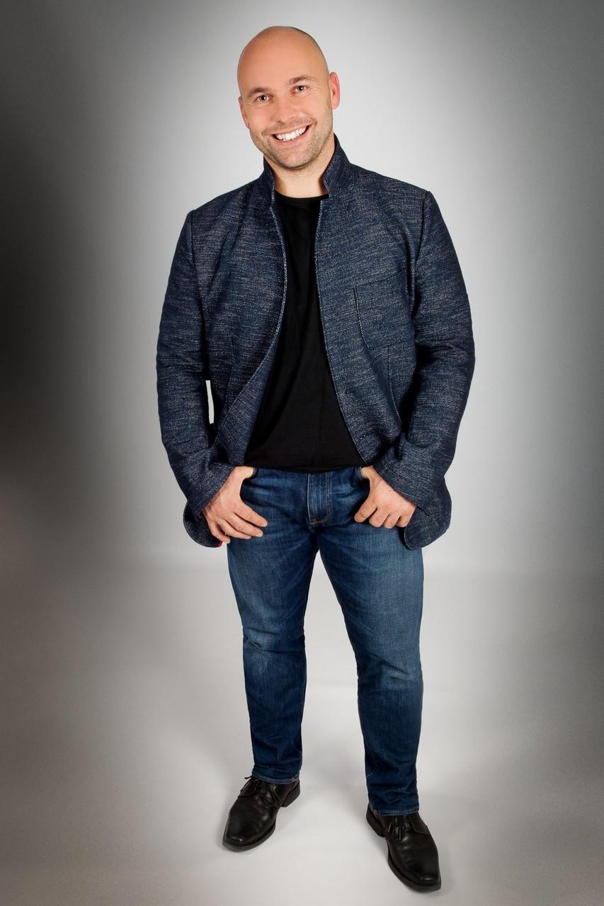 Ronny Schönig, Trainer, Mentalcoach, Buchautor