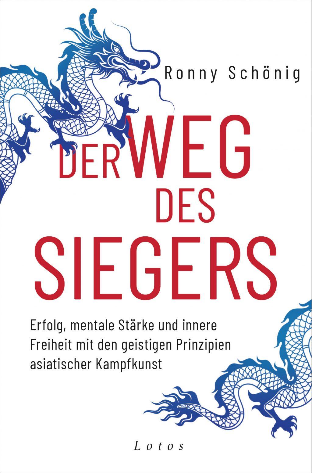 Buchcover Der Weg des Sieger Lotos Verlag