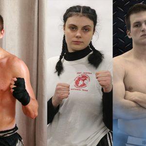 Kickboxen Europa Titel