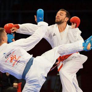 Spannung pur vor dem Showdown der härtesten Olympia-Qualifikation der Welt
