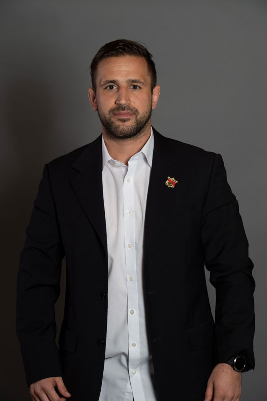 Benedikt Puffer