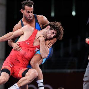Aker Al Obaidi erreicht sensationellen 9. Rang bei den Olympischen Spielen