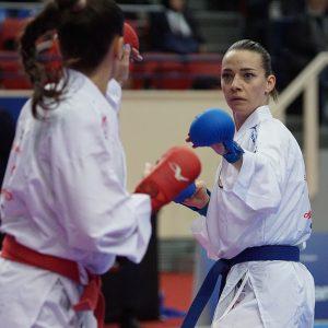 Österr. Meisterschaft der Junioren und Juniorinnen-Kadettinnen